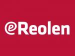 eReolen logo