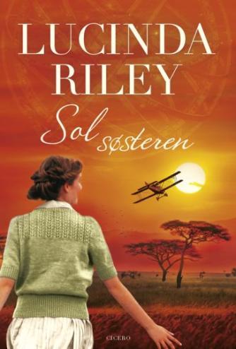Lucinda Riley: Solsøsteren : Electras historie