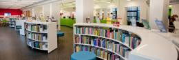 Hundested Bibliotek