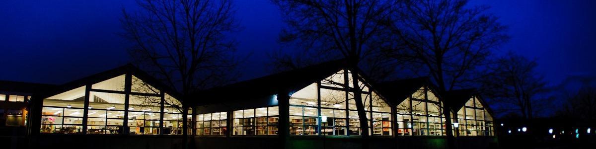 Frederiksværk Bibliotek