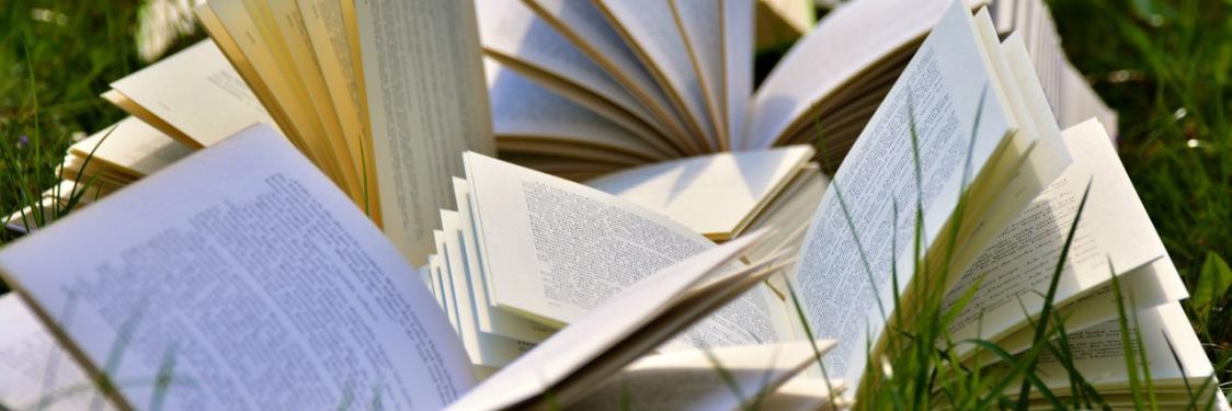 Bestil bøger
